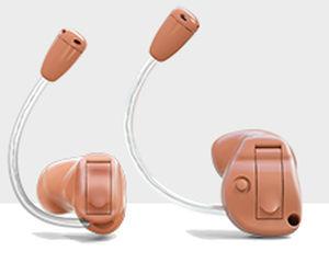 audioprothèse ITC