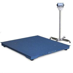 balance d'autopsie électronique
