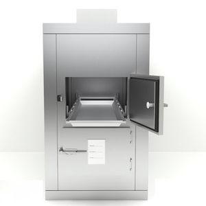 cellule réfrigérante mortuaire 2 corps