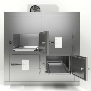 cellule réfrigérante mortuaire 4 corps