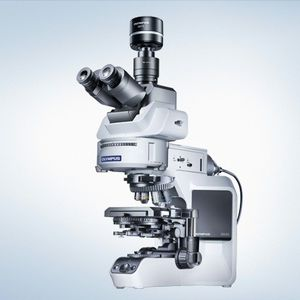 microscope de laboratoire
