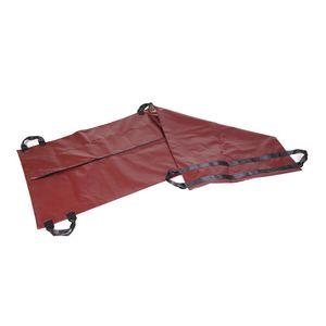 sac mortuaire bariatrique / en PVC