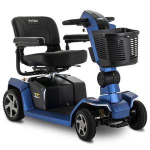 scooter pour mobilité réduite électrique