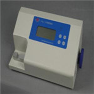 testeur de dureté / pour comprimés / de table / avec imprimante intégrée