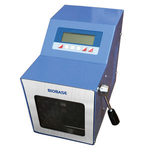 homogénéisateur pour préparation d'échantillons
