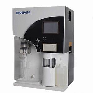 analyseur de protéines automatique