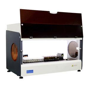 préparateur d'échantillons automatisé