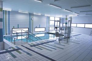 piscine de rééducation