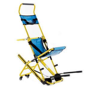 fauteuil d'évacuation pliable