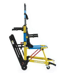 fauteuil d'évacuation sur roulettes
