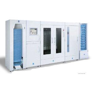 système automatisé d'emballage et de distribution de médicaments