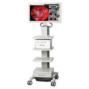 système de navigation chirurgicale pour chirurgie maxillo-faciale
