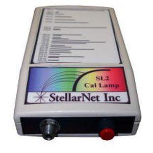 source de lumière pour spectromètres UV-Vis-NIR