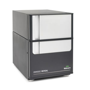 détecteur de chromatographie GPC/SEC