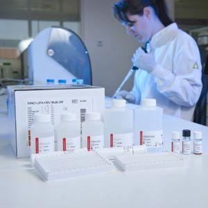 kit de test pour la recherche