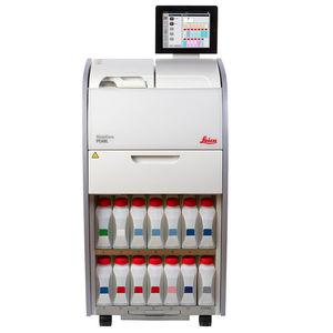 préparateur d'échantillons pour laboratoire d'histologie