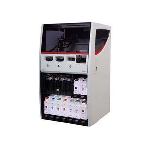 système de préparation d'échantillons entièrement automatisé