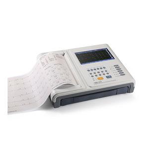 électrocardiographe de repos