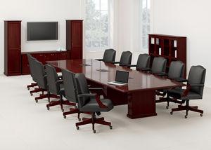 table pour salle de réunion
