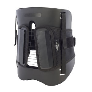 ceinture de soutien lombo-sacrée / adulte / rigide