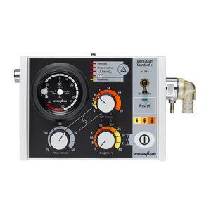 ventilateur pneumatique