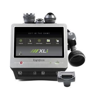 système laser pour photostimulation