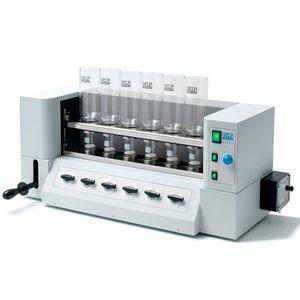 unité de filtration de laboratoire