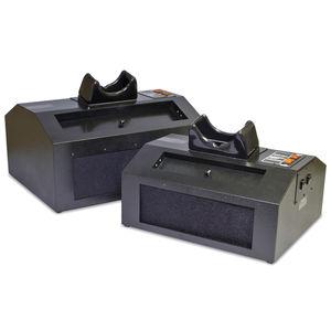 cabine à UV / de laboratoire / pour l'imagerie moléculaire / modulaire