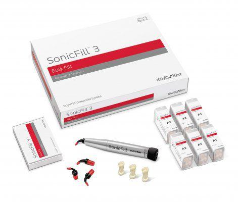 matériau dentaire en composite / pour restauration dentaire