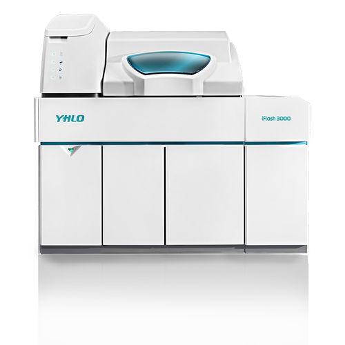 analyseur d'immunoanalyse automatique - Shenzhen Yhlo Biotech Co., Ltd.