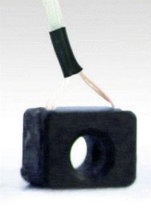 capteur SpO2 de patte