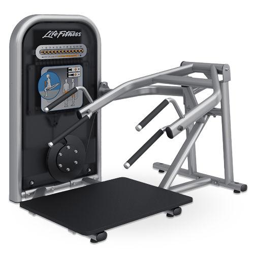 station de musculation squat