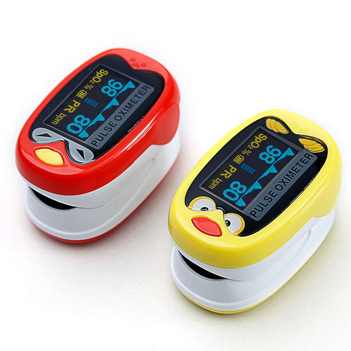 oxymètre de pouls digital
