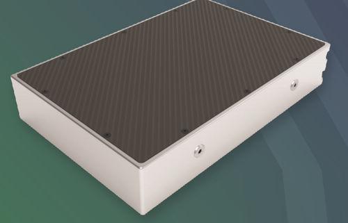 capteur plan pour cone beam CT / pour fluoroscopie