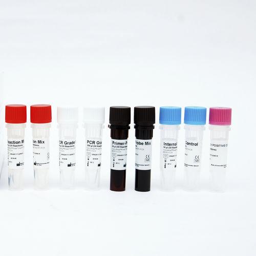 kit de test pour infections respiratoires