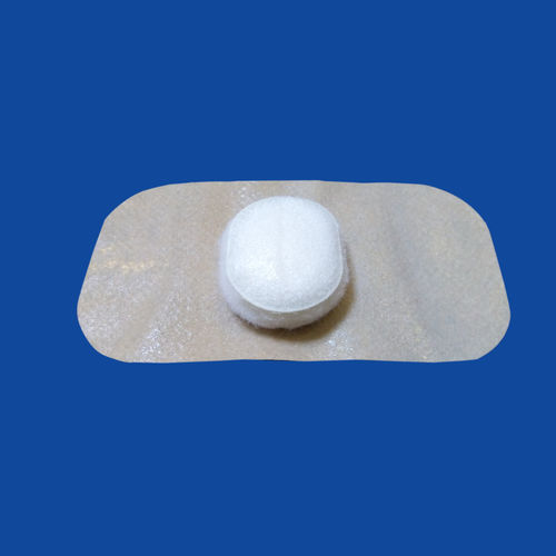 bandage / hémostatique
