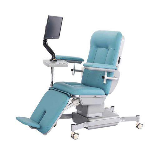 fauteuil de chimiothérapie électrique