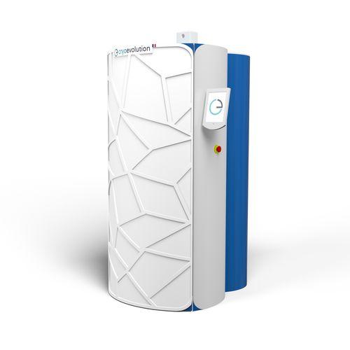 cabine de cryothérapie - Cryo Evolution