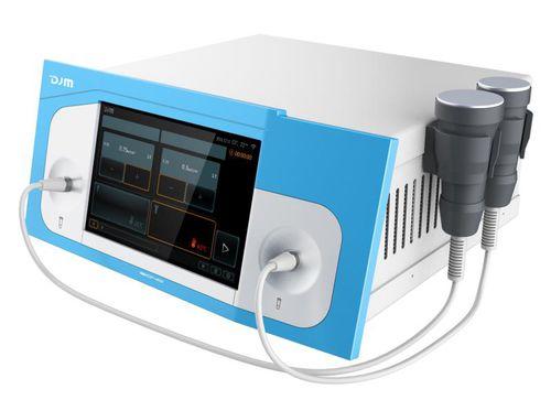 unité de diathermie par ultrasons / de table / 2 canaux