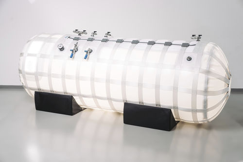 chambre d'oxygénothérapie hyperbare - AHA Hyperbarics