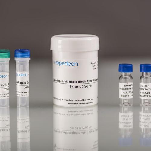 kit de réactifs pour marquage d'anticorps