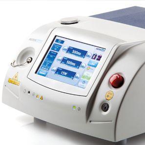 laser pour dacryocystorhinostomie