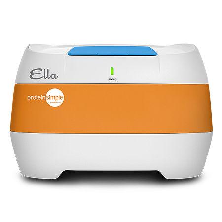 analyseur d'immunoanalyse ELISA