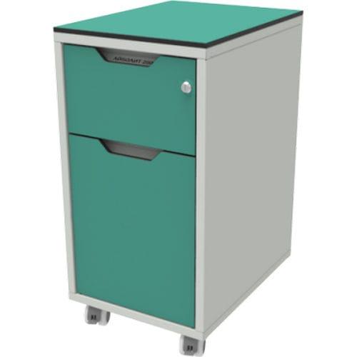 armoire à dossier médical