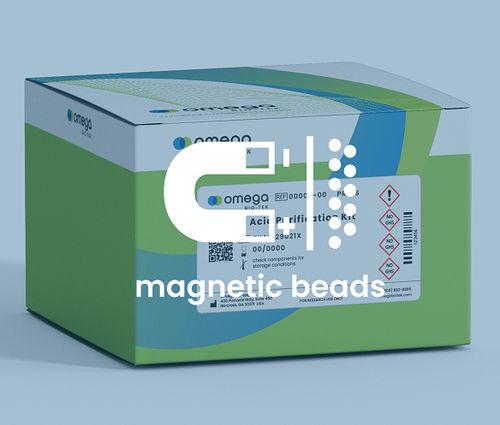 kit de réactifs à billes magnétiques