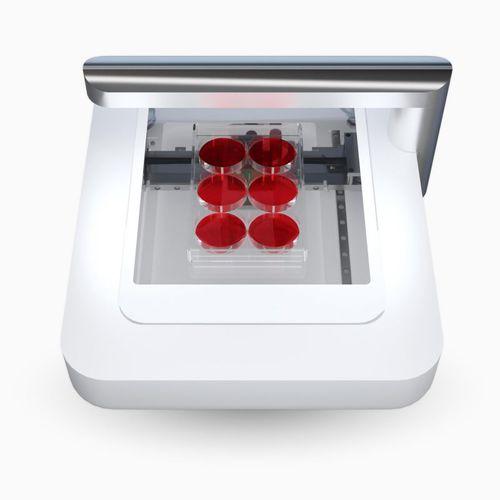 système d'imagerie cellulaire automatisé - CytoSMART Technologies