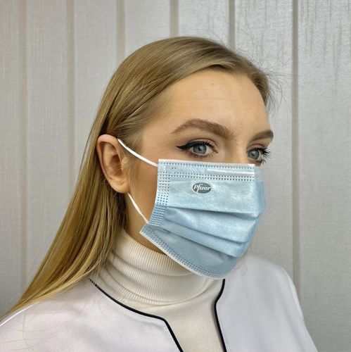 masque chirurgical de type IIR - BestCover Medical Products