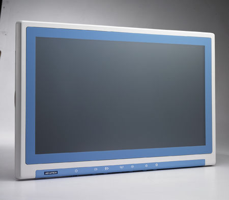ordinateur médical Intel® Core i7 / fanless / étanche