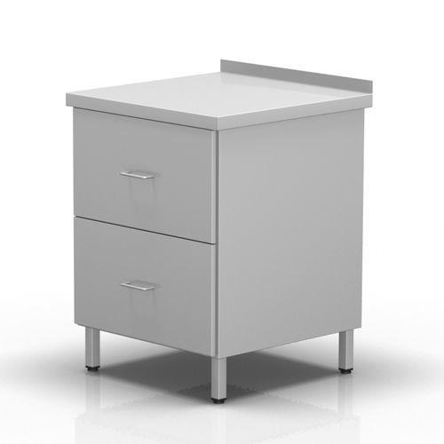 armoire 2 tiroirs