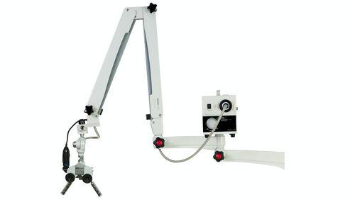 microscope de chirurgie ORL